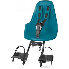 bobike One Mini Kindersitz Kinder bahama blau